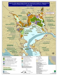 North Bay Wetland Inventory Map